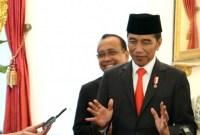 Presiden Minta Kepastian Kesiapan Transportasi dan Keamanan Natal-Tahun Baru