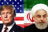 Trump Sebut Iran Sedang Membunuh Ribuan Orang Demonstran