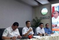 BMKG Prakirakan Cuaca Ekstrem Bakal Terjadi di Libur Akhir Tahun