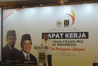 Bukan Hanya Kader, PKS Terbuka Usung Siapapun Untuk Pilkada 2020