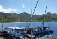 Pemerintah Diminta Dorong Aktivitas Nelayan di Natuna