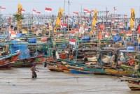 Nelayan Rembang Siap Jaga Kedaulatan di Natuna Dengan Jaminan Keamanan