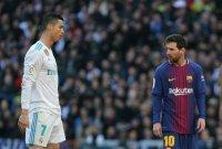 Messi: Persaingan dengan Ronaldo Kenangan Abadi