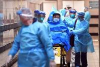 Terus Bertambah, Korban Tewas Virus Corona di China Capai 132 Orang