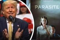 'Parasite' Dapat Penghargaan, Trump Ejek Oscar
