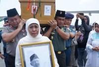 Wafat Gus Sholah, Hidayat Nur Wahid: Bagai Kehilangan Guru dan Panutan Umat