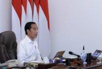 Jokowi: 23 Juta UMKM Harus Dapat Bantuan Pembiayaan