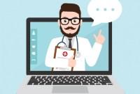Gugus Tugas Minta Masyarakat Gunakan Telemedicine dan Tidak Datang ke RS