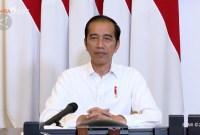 Presiden Jokowi Pastikan Akan Mengatasi Kekurangan Dokter di Tengah Pandemi