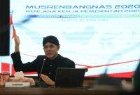 Gubernur Jateng Usul ke Jokowi, Pendapatan ASN Golongan III ke Atas Dipotong 50 Persen