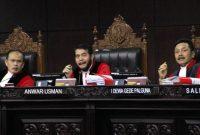 MK Minta Klarifikasi Presiden Soal Perppu Corona, Cuma Nanya