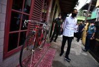 Jokowi Minta Indonesia Harus Hasilkan Vaksin COVID-19 Sendiri