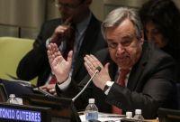 Sekjen PBB Kecam Militer Myanmar soal Tewasnya 3 Demonstran
