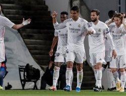 UEFA Cari Celah Singkirkan Madrid dari Liga CHampion