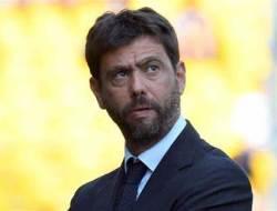 Andrea Agnelli Bikin Presiden UEFA Gondok Gara-Gara EUROPEAN SUPER LEAGUE