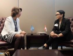 Bahas Myanmar, Utusan Khusus PBB Tiba di Jakarta