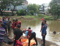 Keluarga Dua Anak Tewas Tenggelam Dalam Kubangan Proyek Stadion Mattoangin Dapat Santunan