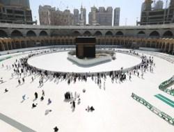 Covid-19 Meningkat Secara Global: Arab Saudi Pertimbangkan Larang Jemaah Haji dari Luar Negeri