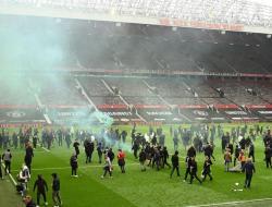 MU Terancam Pengurangan Poin Akibat Pertandingan lawan Liverpool Batal