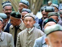Parlemen Selandia Baru: Muslim Uighur Alami Pelanggaran HAM