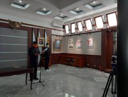 Pemkot Sukabumi Berhasil Pertahankan Predikat WTP 7 Kali