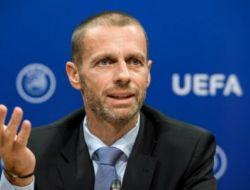 Sembilan Klub Liga Super Eropa Didenda EUFA