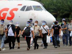 KSPI : Ironi Menyakitkan TKA China Masuk Indonesia Saat Lebaran