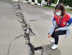 Filipina Selatan diguncang Gempa Magnitudo 5,7