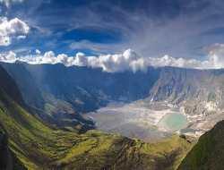 Gubernur NTB Ajukan Geopark Tambora untuk Dikembangkan