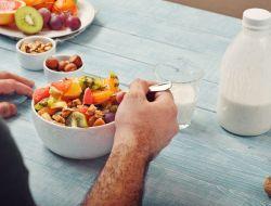 Melihat Korelasi Antara Pola Makan Tertentu Dengan Resiko Kanker