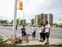 Aksi Pemuda Islamofobia di Kanada yang Tewaskan Satu Keluarga