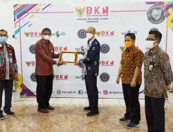 Dua Kategori Diborong Pemerintah Kota Sukabumi Dalam BKN Award 2021