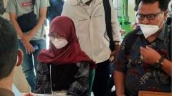 Langgar Aturan PPKM,Juyy Putri Wajib Denda Rp12 Juta