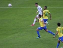 Final Copa America: Gol Tunggal Di Maria Bawa Argentina Juara