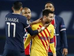 Lanjutkan Karir di Barcelona, PSG Menyerah Kejar Messi