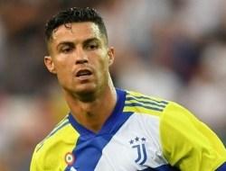 Man City Minati Ronaldo Tapi Tak Mau Bayar Juve