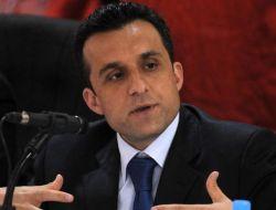 Wapres Afghanistan Deklarasikan Diri Jadi Presiden