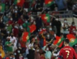 Resmi, Ronaldo Pecahkan Rekor Gol Terbanyak Level Timnas