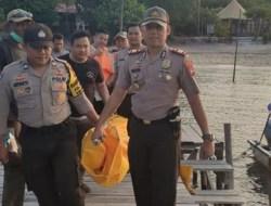 Mayat Tanpa Kepala Ditemukan Perairan Aceh