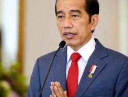 Resmikan DBON, Jokowi Ingin Fokus Produksi Atlet Hebat