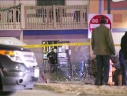6 Orang Terluka dalam Penembakan Massal di Illinois AS, Pelaku Buron