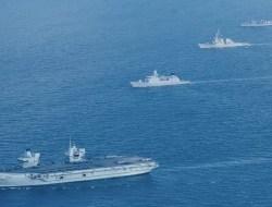 Dinginkan Konflik Laut China Selatan, China Coba Gaet Vietnam
