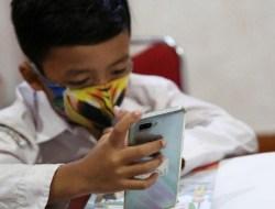 Kemendikbudristek Mulai Lakukan Penyaluran Bantuan Kuota Data Internet Untuk Pelajar