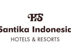 Lowongan Kerja Santika Indonesia Hotels & Resorts