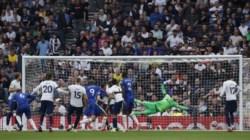 Hasil Liga Inggris: Main Dikandang, Tottenham Dipermalukan Chelsea 3-0