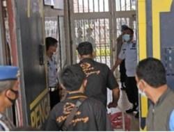 3 Petugas Terancam 5 Tahun Penjara Atas Insiden Kebakaran di Lapas Tangerang