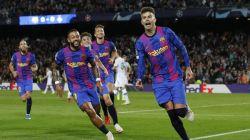 Liga Champions: Barcelona Raih Kemenangan atas Dinamo Kiev