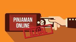 Gerebek Pinjol Ilegal di Jakarta Barat, Polisi Tetapkan 6 Tersangka