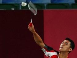 Thomas Cup 2021: Kemenangan Jojo Pastikan Kemenangan Indonesia atas Malaysia
