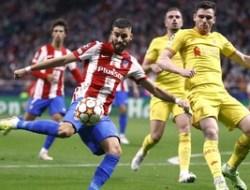 Liga Champions: Liverpool Kalahlan Atletico Madrid
